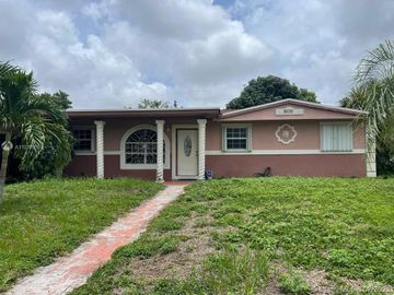 18035 NW 43rd Ct, Miami Gardens, FL, 33055,
