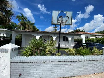 817 Tangier St, Coral Gables, FL, 33134,