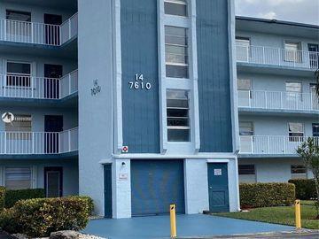 7610 NW 18th St #307, Margate, FL, 33063,