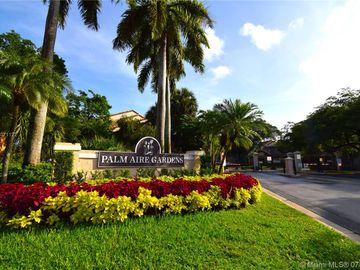 4321 W Mcnab Rd #22, Pompano Beach, FL, 33069,
