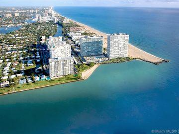 2100 S Ocean Ln #606, Fort Lauderdale, FL, 33316,