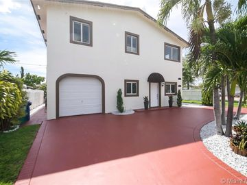 510 SW 112th Ave, Sweetwater, FL, 33174,