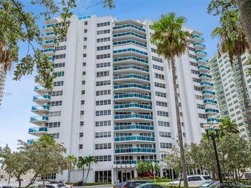 3430 Galt Ocean Dr #911, Fort Lauderdale, FL, 33308,