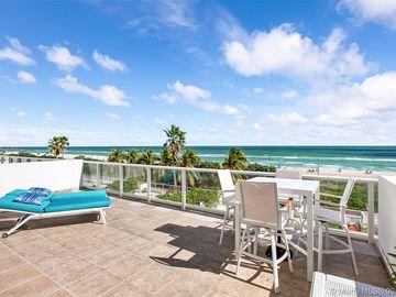 5601 Collins Ave #407, Miami Beach, FL, 33140,