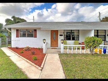101 SW 10th Ave, Boynton Beach, FL, 33435,