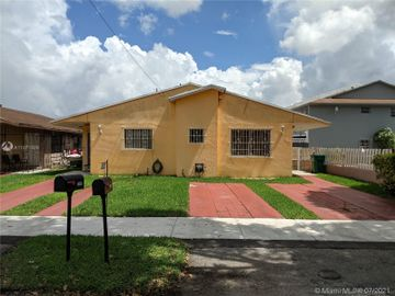 11433 SW 7th Ter, Sweetwater, FL, 33174,