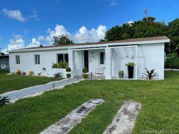 19330 NW 6 Court, Miami Gardens, FL, 33169,