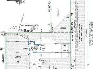 4601 NW 17th Ave, Miami, FL, 33142,