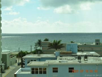 211 S Ocean Dr #703, Hollywood, FL, 33019,