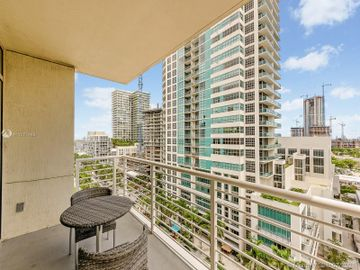 3250 NE 1st Ave #801, Miami, FL, 33137,