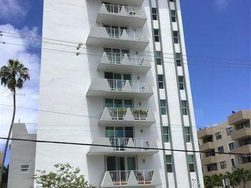 7133 Bay Dr #704, Miami Beach, FL, 33141,