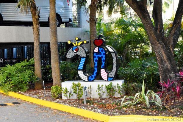 800 N Miami Ave #E-1709