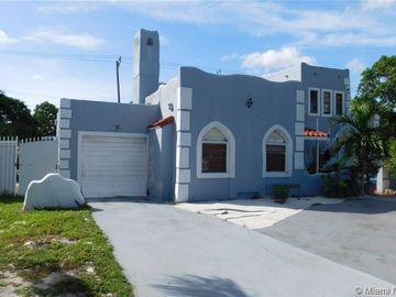 613 Sharar Ave, Opalocka, FL, 33054,