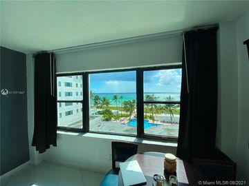 6345 Collins Ave #606, Miami Beach, FL, 33141,