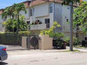 3011 SW 1st Ave #7, Miami, FL, 33129,