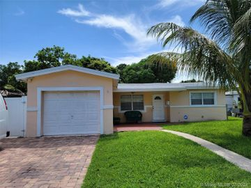 3454 NW 33rd Ave, Lauderdale Lakes, FL, 33309,
