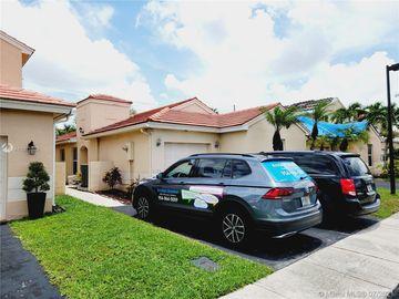 2175 NW 184th Ter, Pembroke Pines, FL, 33029,