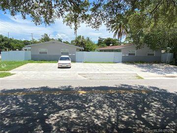 1721-1725 SW 11th Ct, 1-4, Fort Lauderdale, FL, 33312,