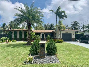 520 NW 87, El Portal, FL, 33150,