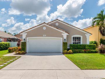 1051 NW 189th Ave, Pembroke Pines, FL, 33029,