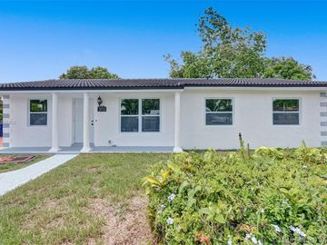 3773 NW 204th St, Miami Gardens, FL, 33055,