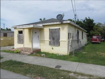 439 SW 7th Ave, Homestead, FL, 33030,