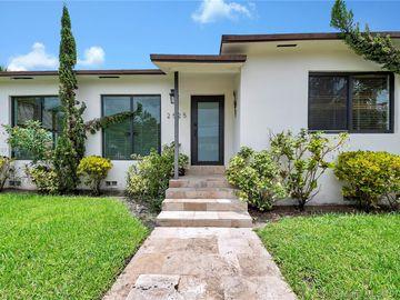 2525 SW 65th Ave, Miami, FL, 33155,