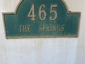 465 S Royal Poinciana  Blvd #12B, Miami Springs, FL, 33166,