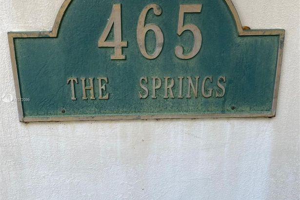 465 S Royal Poinciana  Blvd #12B