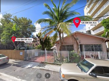 126 SW 6th Ave, Miami, FL, 33130,