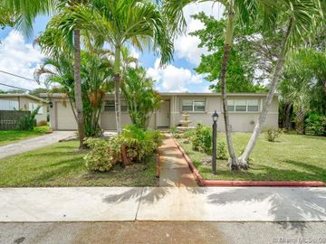 6801 NW 14th Court, Plantation, FL, 33313,