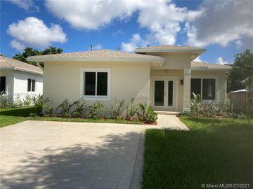6320 Dawson St, Hollywood, FL, 33023,