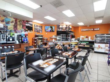 8881 Pembroke Rd, Pembroke Pines, FL, 33025,