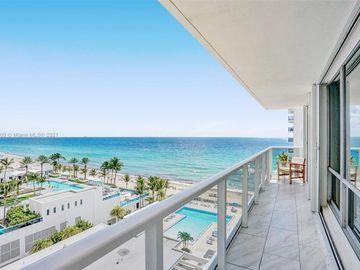 2751 S Ocean Dr #1001S, Hollywood, FL, 33019,