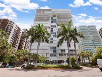 10155 Collins Ave #706, Bal Harbour, FL, 33154,