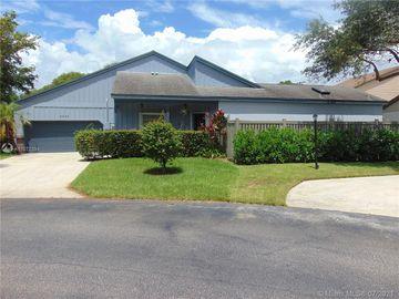 6525 Windsor Dr #6525, Parkland, FL, 33067,