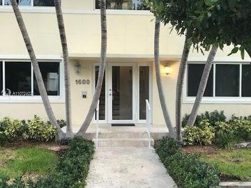 1600 Bay Rd, Miami Beach, FL, 33139,