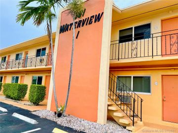 301 E Mcnab Rd #207, Pompano Beach, FL, 33060,