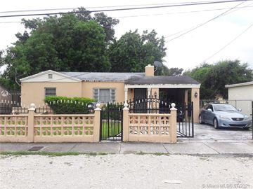 180 NW 67th St, Miami, FL, 33150,