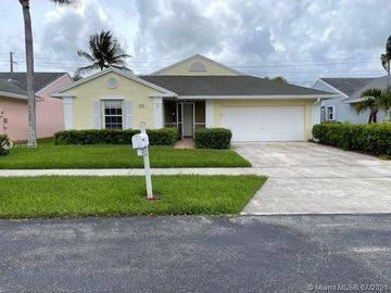 2570 SE 7th Pl, Homestead, FL, 33033,