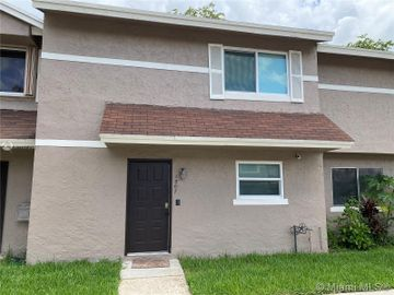 1307 Sussex Dr #1307, North Lauderdale, FL, 33068,