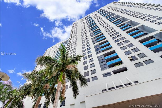 1330 West Ave #1408