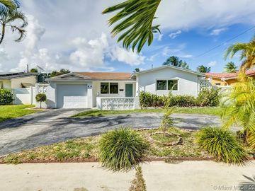 831 S Highland Drive, Hollywood, FL, 33021,