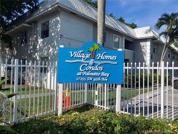 17255 SW 95th Ave #261, Palmetto Bay, FL, 33157,