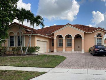 16461 NW 12th St, Pembroke Pines, FL, 33028,