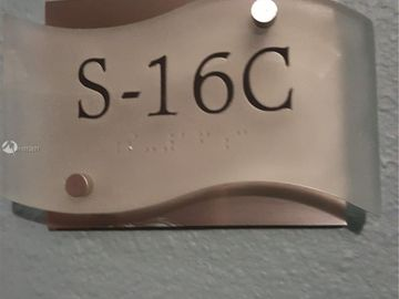4001 S Ocean Dr #16C, Hollywood, FL, 33019,