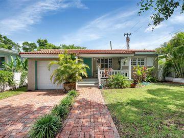 3201 Thomas Ave, Miami, FL, 33133,