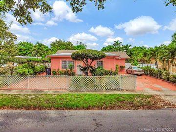 435 NW 132nd St, North Miami, FL, 33168,