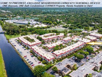 6711 N Kendall Dr #512, Pinecrest, FL, 33156,