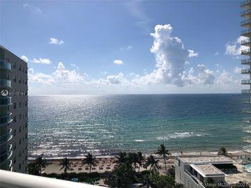 3901 S Ocean Dr #14M, Hollywood, FL, 33019,